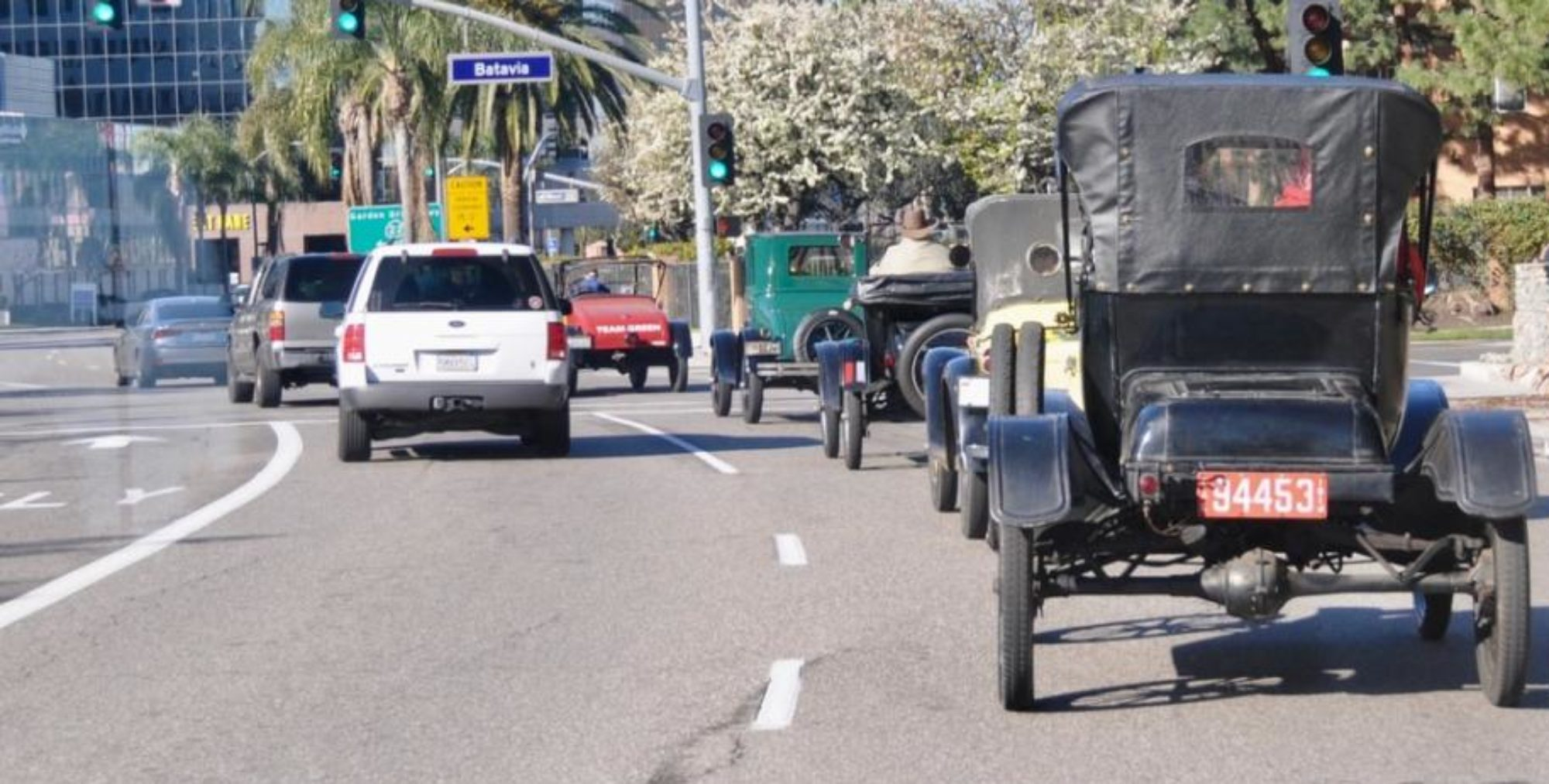 Orange County Model T Club